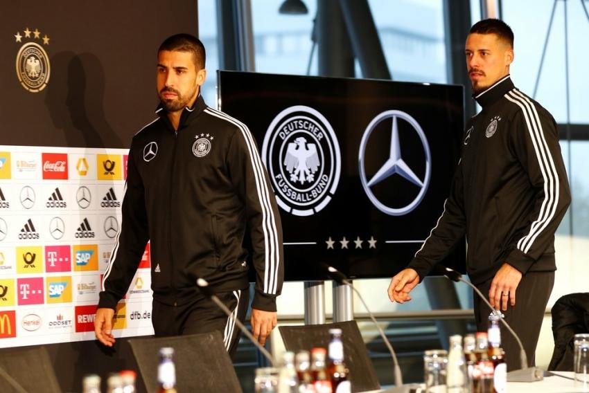 Fora da Copa, Sandro Wagner se aposenta da seleção. Löw