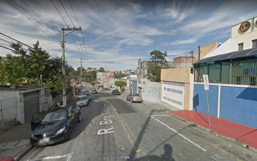 Policial atropela mulher a caminho de ocorrência na Zona Leste de SP