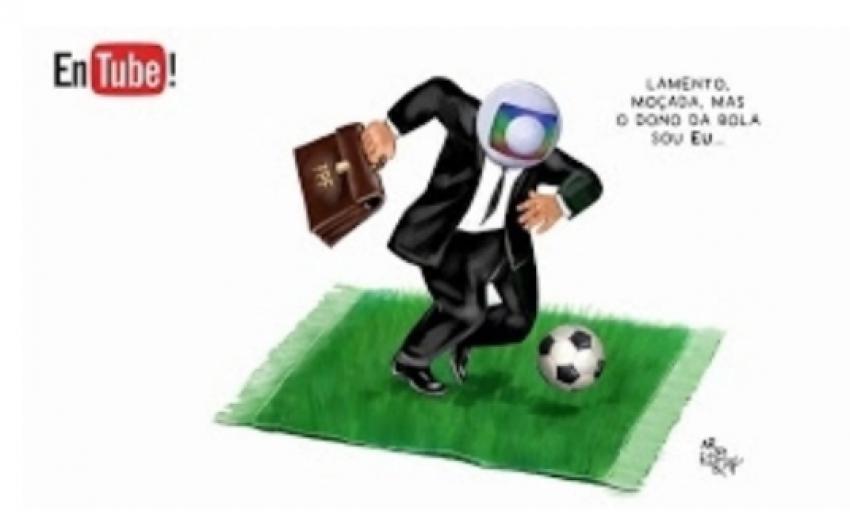 Esporte Interativo e a hegemonia da Globo, por Altamiro Borges