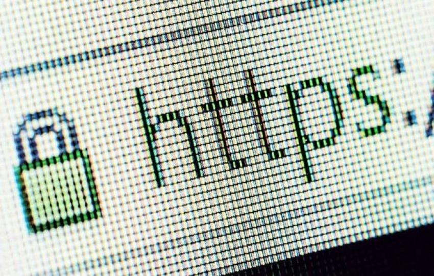 O cadeado verde do Google Chrome está com os dias contados
